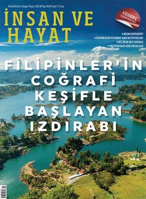 İnsan ve Hayat Dergisi (Mayıs) - S.99