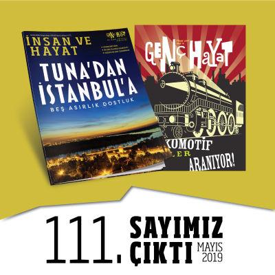 İnsan ve Hayat Dergisi (Mayıs) - S.111