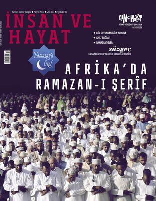 İnsan ve Hayat Dergisi (Mayıs) - S.123 (E-Dergi)