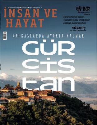 İnsan ve Hayat Dergisi (Şubat) - S.120