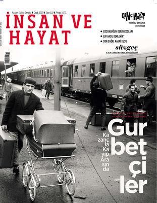 İnsan ve Hayat Dergisi (Ocak) - S.119