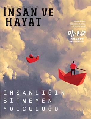 İnsan ve Hayat Dergisi (Ocak) - S.131