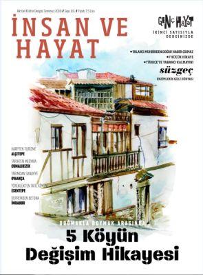 İnsan ve Hayat Dergisi (Temmuz) - S.101