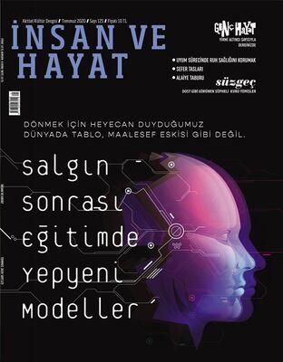 İnsan ve Hayat Dergisi (Temmuz) - S.125