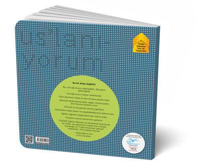 IQ, Dikkat ve Yetenek Geliştiren Kitaplar (İlkokul) Serisi 3 - Find