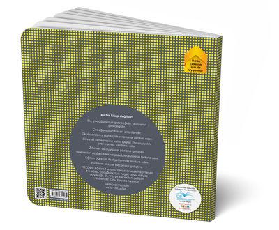 IQ, Dikkat ve Yetenek Geliştiren Kitaplar (İlkokul) Serisi 4 - Solve