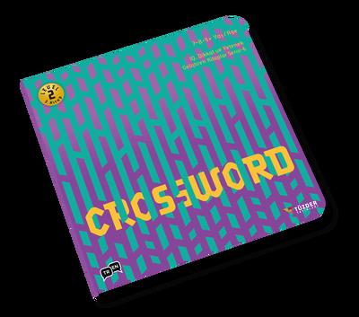 IQ, Dikkat ve Yetenek Geliştiren Kitaplar (İlkokul) Serisi 6 - Crossword
