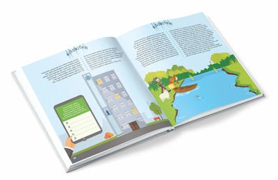 IQ, Dikkat ve Yetenek Geliştiren Kitaplar (İlkokul) Serisi 9 - Algorithm