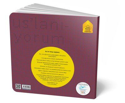 IQ, Dikkat ve Yetenek Geliştiren Kitaplar Serisi 7 (Okul Öncesi) - Coordınate