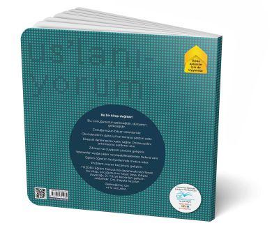 Cube | IQ, Dikkat ve Yetenek Geliştiren Kitaplar Serisi 4
