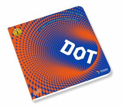 Dot | IQ, Dikkat ve Yetenek Geliştiren Kitaplar Serisi 1
