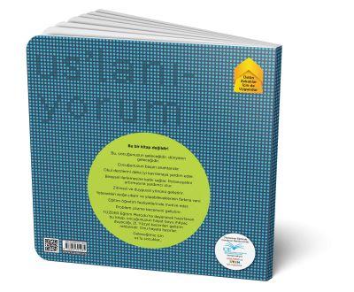 IQ, Dikkat ve Yetenek Geliştiren Kitaplar Serisi 5 (Okul Öncesi) - Find