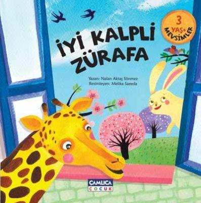İyi Kalpli Zürafa(Mevsimler)