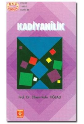Kadiyanilik