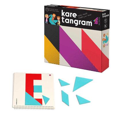 Kare Tangram