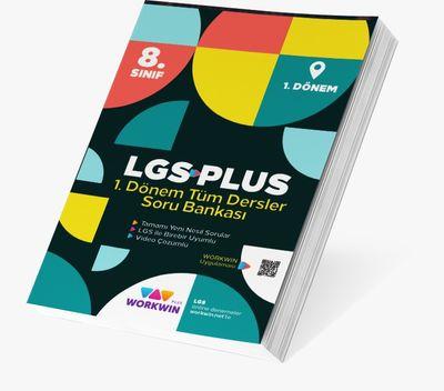 Lgs Plus 1.dönem Tüm dersler soru bankası