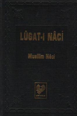 Lugat-İ Naci