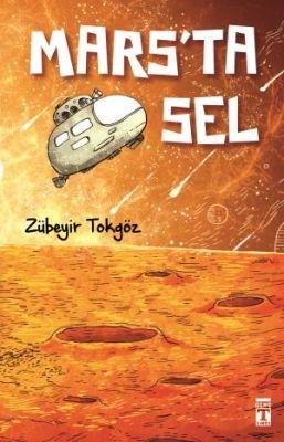Mars'ta Sel
