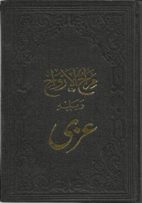 Merahi'l-Ervah-İzzi (Ciltli)