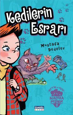Metin ve Ekibi 2 - Kedilerin Esrarı