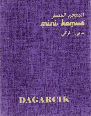Mini Kamus Arapça-Türkçe