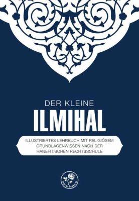 Muhtasar İlmihal (Almanca Ciltli)