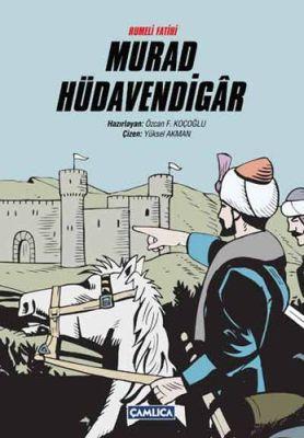 Murad Hüdavendigar (K.kapak)