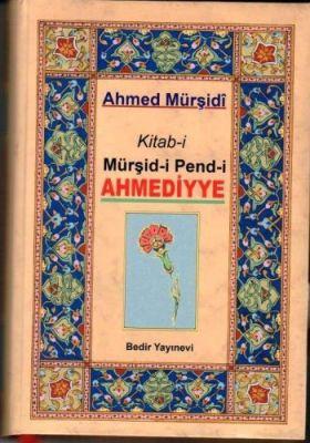 Mürşid-i Pend-i Ahmediyye