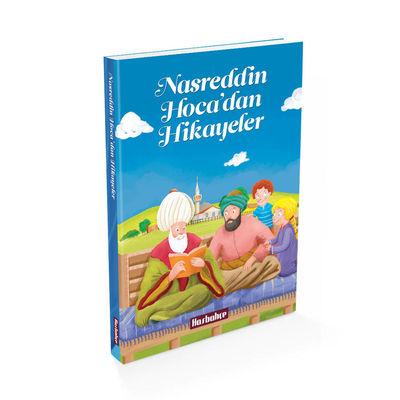 Nasreddin Hoca'dan Hikâyeler