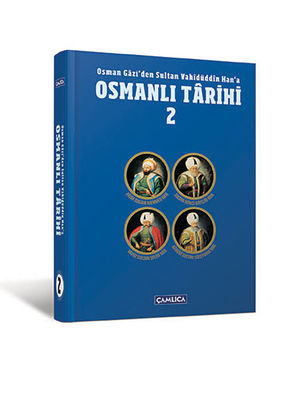Osmanlı Tarihi Cilt 2