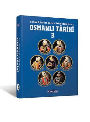 Osmanlı Tarihi Cilt 3