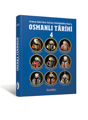 Osmanlı Tarihi Cilt 4