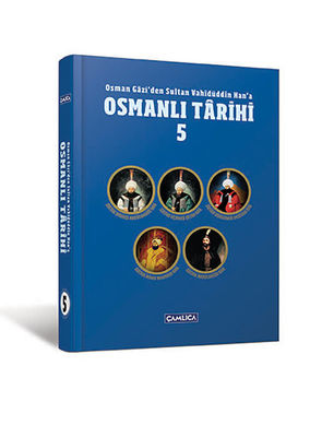 Osmanlı Tarihi Cilt 5