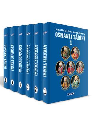 Osmanlı Tarihi Kutulu Set