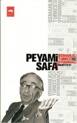 Osmanlıca-Türkçe-Uydurmaca