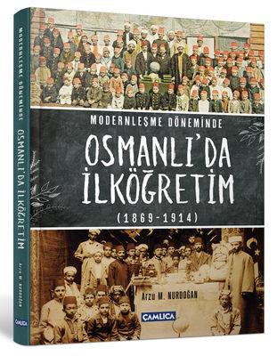 Osmanlı'da İlköğretim (1869-1914)