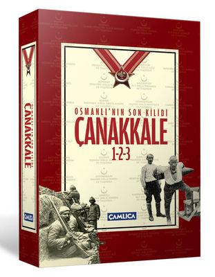 Osmanlı'nın Son Kilidi Çanakkale 1-2-3