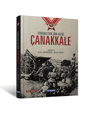 Osmanlı'nın Son Kilidi Çanakkale Tek Kitap