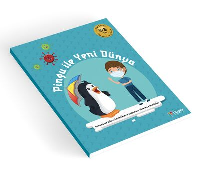 Pingu ile Yeni Dünya