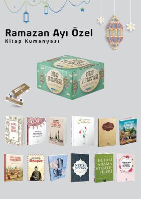 Ramazan Ayı Özel Kitap Kumanyası