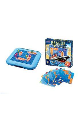Rescue 2*24