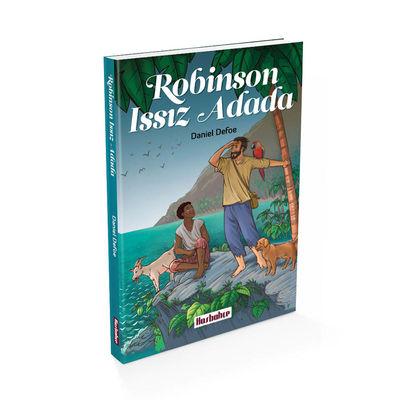 Robinson Issız Adada