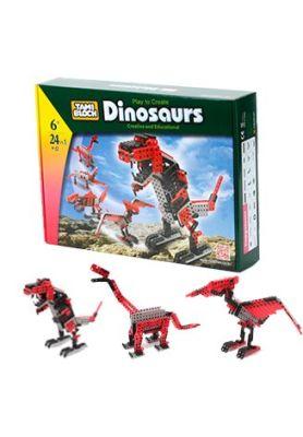 Robo Tamı Dınosaurs