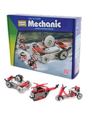 Robotami Mechanic