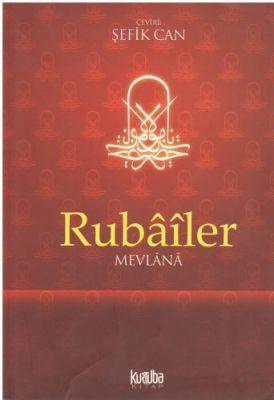 Rubailer (Mevlana)