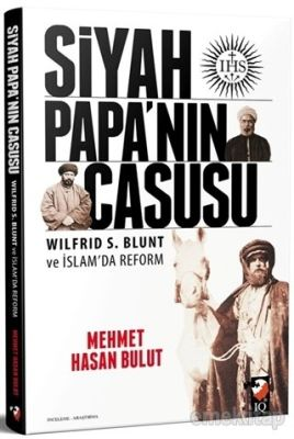 Siyah Papa'nın Casusu