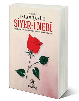 Siyer-i Nebi (Karton Kapak) - Yeni
