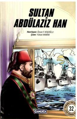 Sultan Abdülaziz Han (Çizgi Roman)