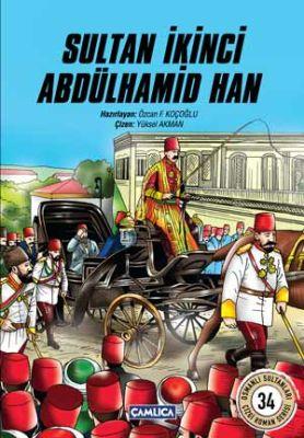Sultan İkinci Abdülhamid Han (Çizgi Roman)