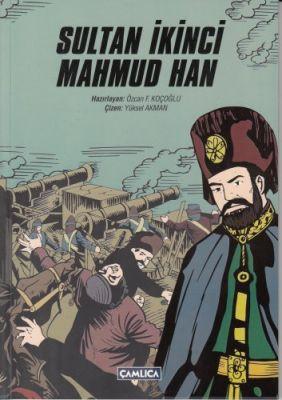 Sultan İkinci Mahmud Han Karton Kapak